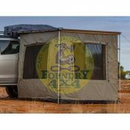 ARB Awning Room with Floor 2500 x 2100