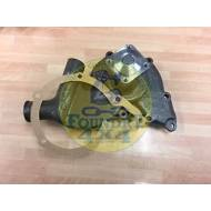 Military 2.25 Petrol 7 Hole Water Pump