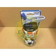 Camelbak Eddy Kids Spill Proof Water Bottle Goal