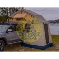 ARB Simpson Rooftop Tent & Annex