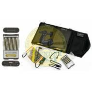 Goal Zero Guide 10 Plus Solar Panel USB Recharging Kit Set