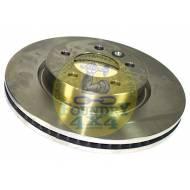 Delphi Front Brake Disc