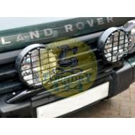 Land Rover Discovery 2 Td5 / V8 Front Bumper Light / Lamp Bar