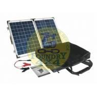 40W Foldup Solar Panel