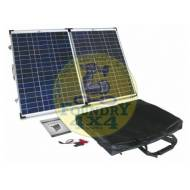 90W Foldup Solar Panel / Charger