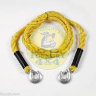 Ring Heavy Duty 3.500Kg 4 metre Tow Rope