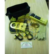T-Max Winch Accessory Kit / Recovery Kit