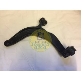 VW Transporter T5 Nearside Lower Arm / Wisbone with Bushes