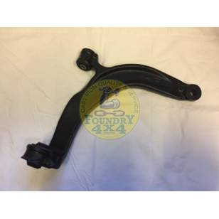 VW Transporter T5 Offside Lower Arm / Wisbone with Bushes
