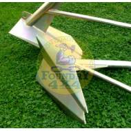 X-Anchor Longbow Ground Anchor