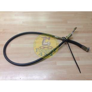 X Cable for Land Rover Defender, Discovery, Range Rover Classic