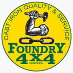 Foundry 4x4 Ltd
