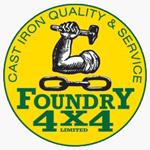 Foundry 4x4 Ltd